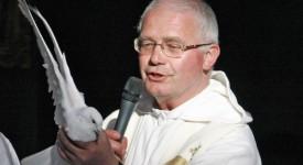 Frère Marc, fondateur de la Fraternité de Tibériade passe la main
