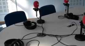 RCF Liège en direct du collège Saint-Hadelin à Visé ce jeudi pour l'émission «C'est l'heure du goûter !»