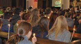 Europe: déclin de la pratique religieuse chez les jeunes