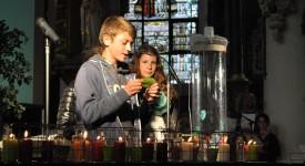 Rassemblement diocésain des jeunes à Eupen : «Merci à tous !»