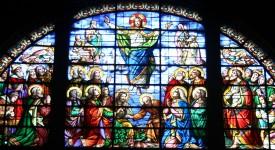 Evangile de la Fête de l'Ascension (Marc 16, 15-20)