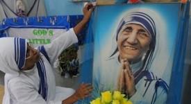 La Macédoine honorera la future Sainte Mère Teresa