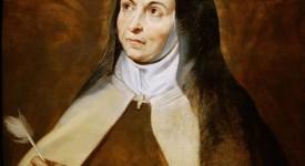 RADIO – Il était une foi… Sainte Thérèse d'Avila