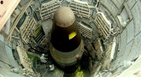 Appel des évêques pour un monde sans armes nucléaires