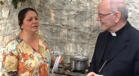 L'Eglise d'Italie au secours de 13.000 familles irakiennes