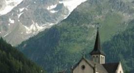 Les Eglises de Suisse s'engagent dans la voie écologique
