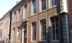 A Namur comme à Libramont des kots «chrétiens» pour étudiants