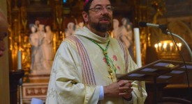 Le message de l'évêque de Liège pour le Ramadan