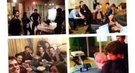 LEAD 2015 – Les leaders d'aujourd'hui rencontrent ceux de demain