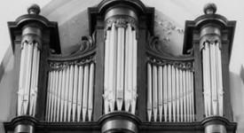 L'orgue de l'église de Flémalle mis en pièces par des voleurs