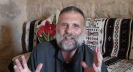 Le Pape demande la libération du père Dall'Oglio, disparu depuis deux ans
