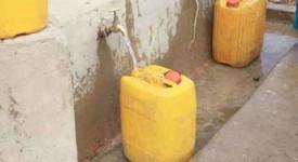 Rwanda – L'accès à l'eau pour 22.000 personnes