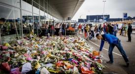 L'hommage aux victimes du vol MH17