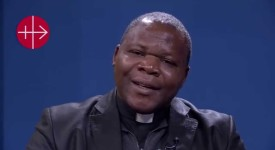 Dialogue interreligieux : l'ONU récompense l'archevêque, le pasteur et l'imam de Bangui