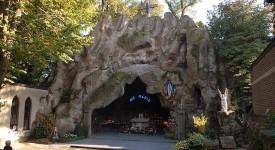 A Jette, la Grotte de Lourdes en vedette