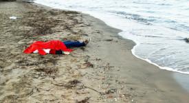 Migration: l'image d'une réalité tragique
