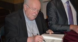 La biographie du cardinal Danneels est sortie de presse