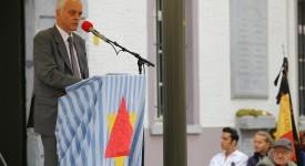Pèlerinage à la Caserne Dossin: 6.000 noms ont été ajoutés à liste morbide des déportés