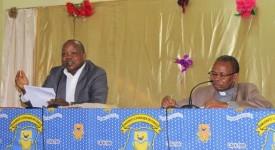 RD Congo : des théologiens ont débattu sur la prière