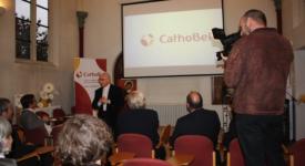 CathoBel : à la rencontre des défis du futur
