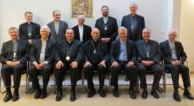 Les évêques belges appellent à l'ouverture des frontières et à une solide politique d'accueil