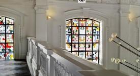 Insolite : Une chapelle dédiée à la gastronomie