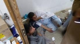 Afghanistan : une attaque «inévitable» balaie l'hôpital de MSF à Kunduz