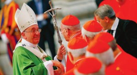 Synode : un rapport final ouvert et inspirant !