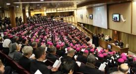 Synode sur la famille : une semaine plus apaisée et constructive