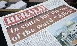 Malaisie : Autocensure des catholiques