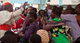 Voyage papal en Afrique : rencontre interreligieuse au Kenya