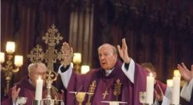 Malines – Première célébration d'adieu pour Mgr Léonard