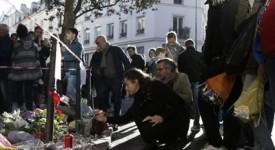 Attentats de Paris : la carte blanche du secteur de la Jeunesse