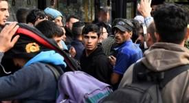 HCR: Les Eglises participent à la sensibilisation aux drames des migrants