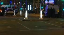 Des lâches attentats meurtriers endeuillent la France