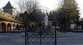 Banneux: ouverture de la Porte sainte ce 20 décembre