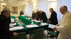 Synodalité et décentralisation au coeur de la réforme de la Curie