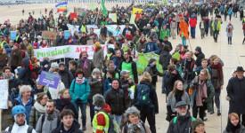 La Belgique en marche pour sauver le climat