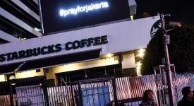Indonésie : une attaque terroriste au coeur de Djakarta