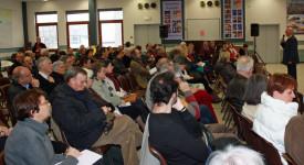 Arlon : Les 24 heures dévolues au pardon et à la réconciliation