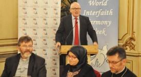 Interconvictionnel : Sant'Egidio réunit une trentaine de responsables religieux à Bruxelles