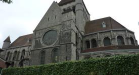 Le Chemin de Croix de Tournai