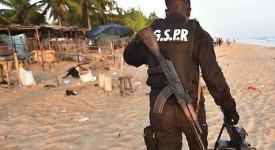 Attentat djihadiste en Côte d'Ivoire