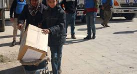 Les Syriens entre espoir et pessimisme