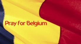 Attentats de Bruxelles : Les cultes, la laïcité et le ministre de la Justice, unis pour exprimer leur compassion