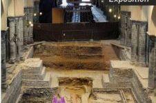 La Cathédrale de Tournai à chœur ouvert