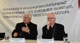 Les évêques suisses versent plus de 400.000€ pour les victimes d'abus sexuels
