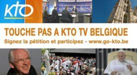 Proximus poursuivra la diffusion de KTO TV