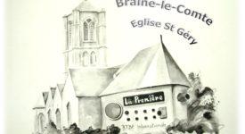 Braine-le-Comte accueille les messes radio