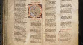 Les manuscrits du Séminaire et de Bonne-Espérance désormais sur le Net !